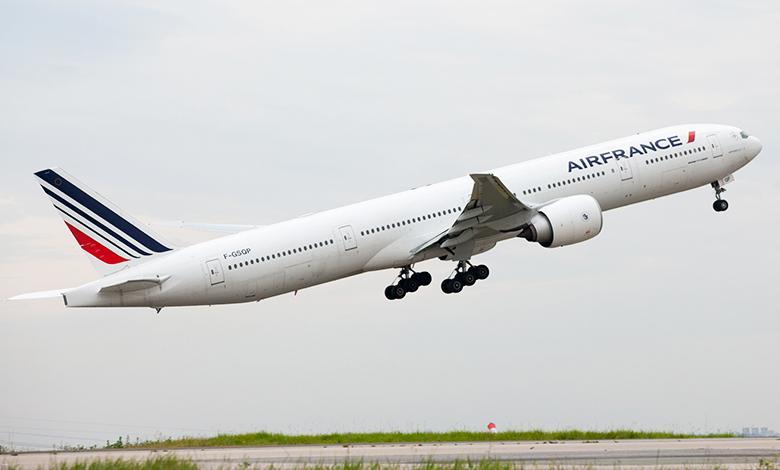 Más vuelos de Air France a México y República Dominicana