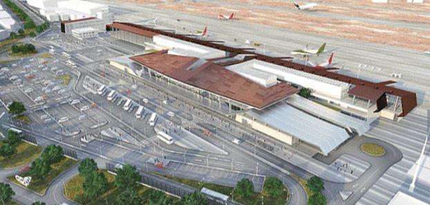 Perú: ADP recibe certificación para Aeropuerto de Chiclayo y registra crecimiento del 13%