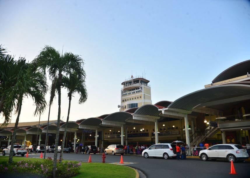 """RD: """"En el mes de julio recibiremos 470 vuelos en el aeropuerto del Cibao"""""""