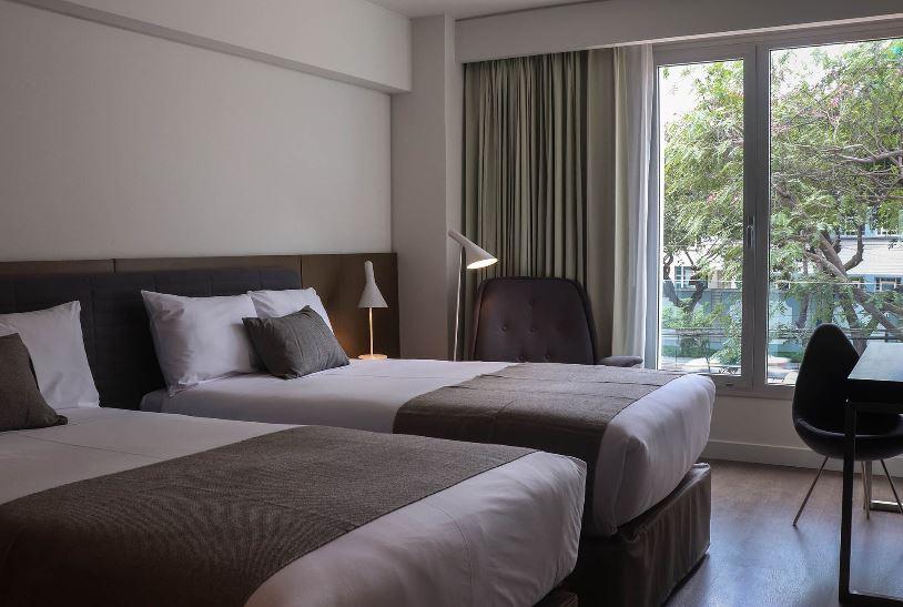 Dazzler Lima San Isidro es el tercer hotel de Wyndham en Perú