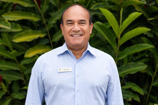 Nuevo gerente general en el hotel Hyatt Ziva Puerto Vallarta