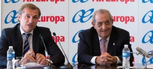 Globalia: Miguel Ángel Sánchez será el director general