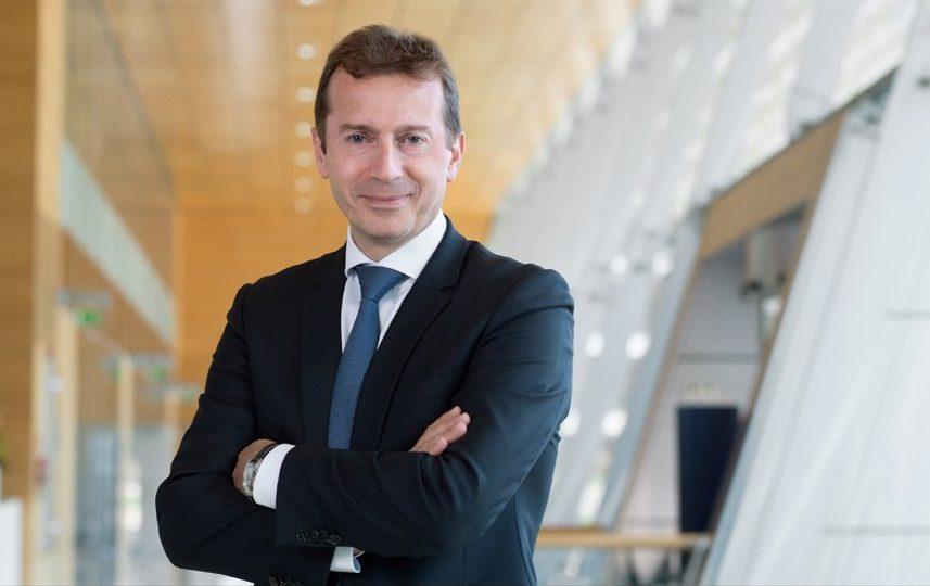 """Faury: """"la producción de Airbus caerá un 40% en los dos próximos años"""""""