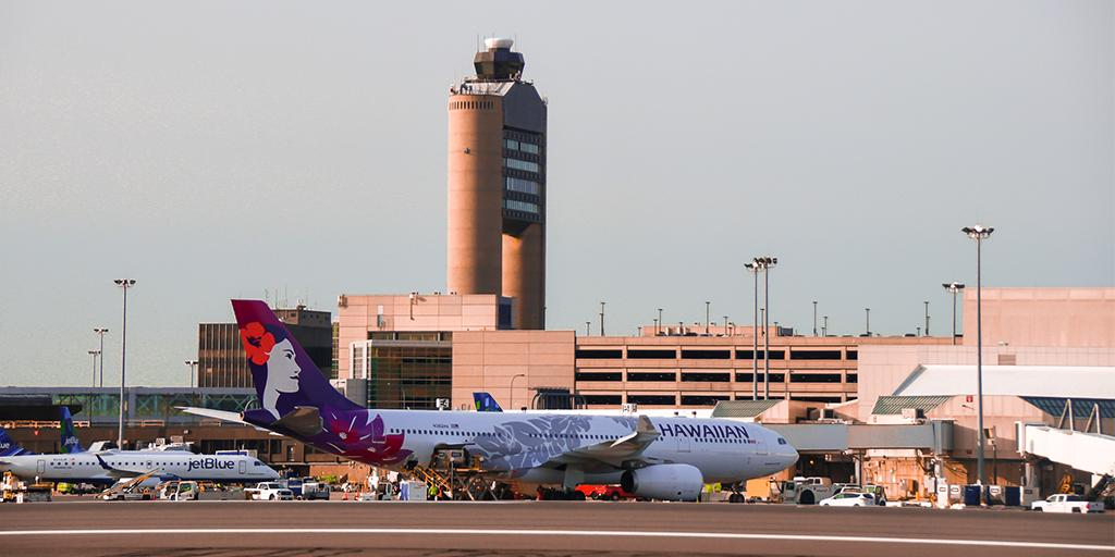Hawaiian Airlines Launches Nonstop Flights to Boston