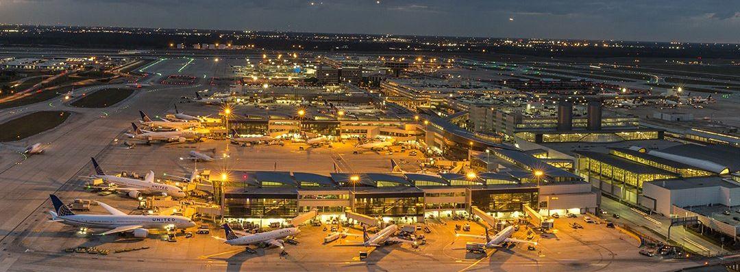 14 aerolíneas retoman vuelos internacionales desde Houston