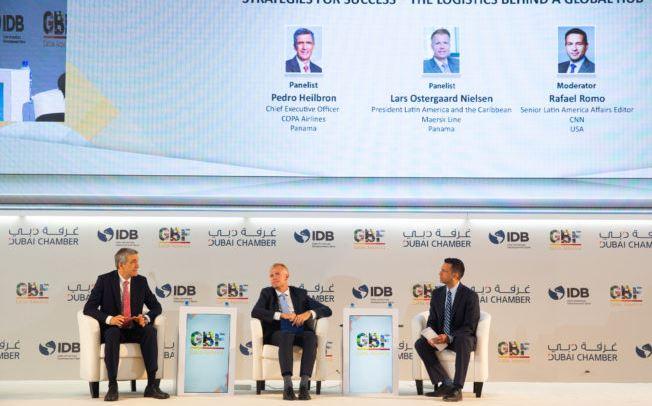 Panamá: Foro destacó importancia de la conectividad aérea para impulsar el comercio entre regiones