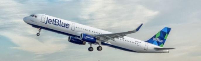 JetBlue, la primera low cost de EEUU en volar a Europa