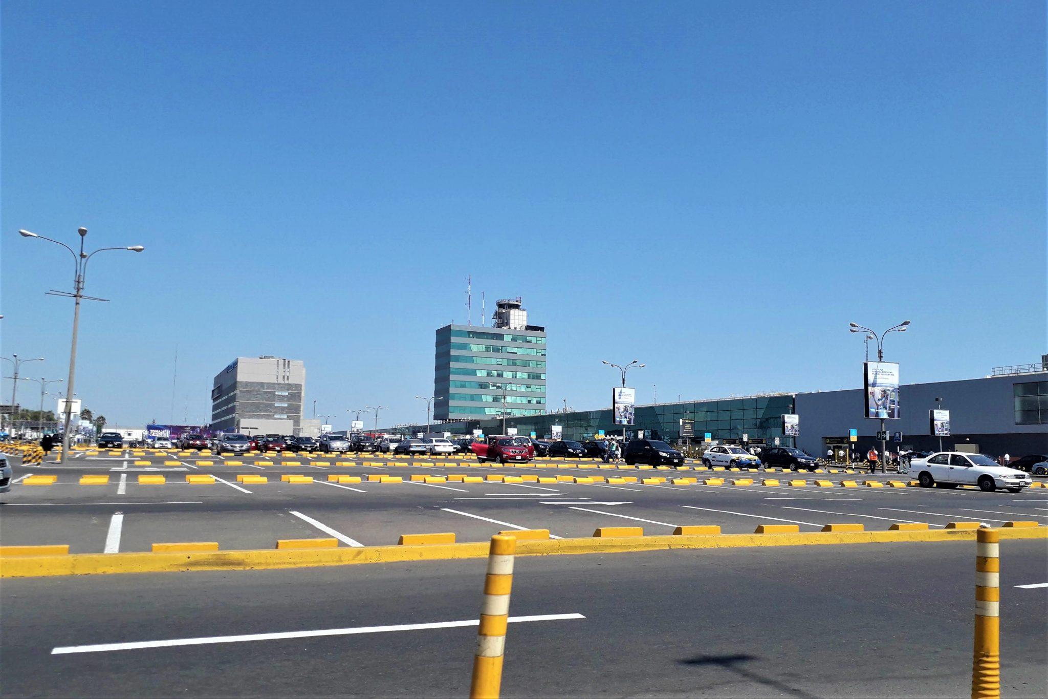 Perú: Aeropuerto Jorge Chávez duplicará capacidad de operación con las obras de ampliación