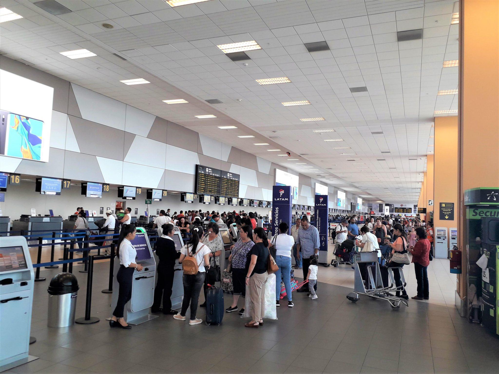 Perú: ¿Congestión en el Jorge Chávez? Llegó la hora de los aeropuertos regionales