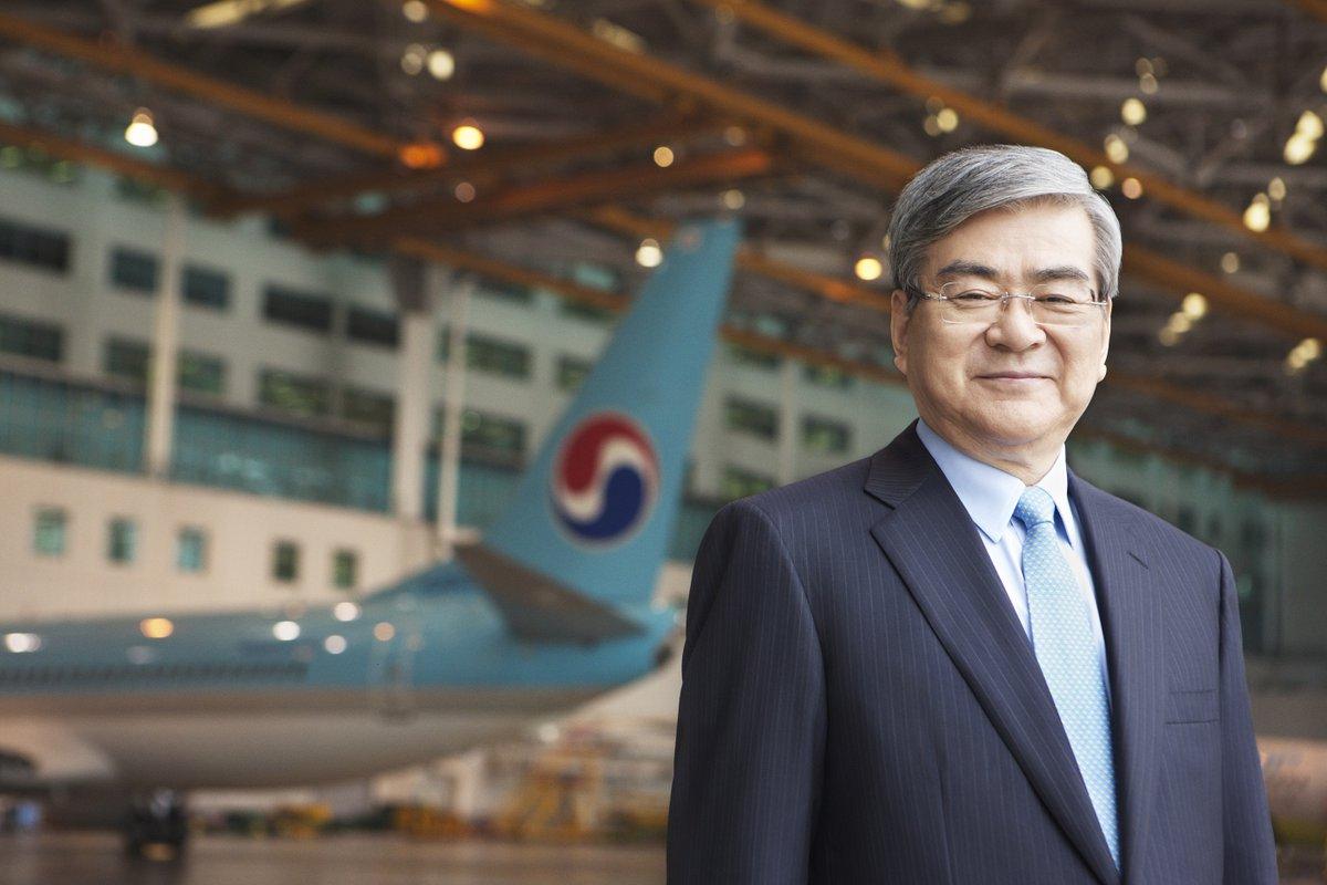 Fallece Cho Yang-ho, Presidente y Director Ejecutivo de Korean Air