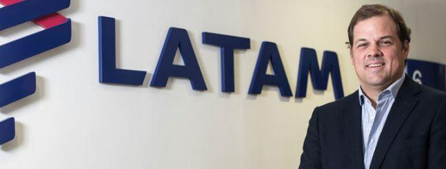 """Latam Perú: """"Tras la salida de otras aerolíneas, vimos la oportunidad de crecer más rápido con nuestra oferta"""""""
