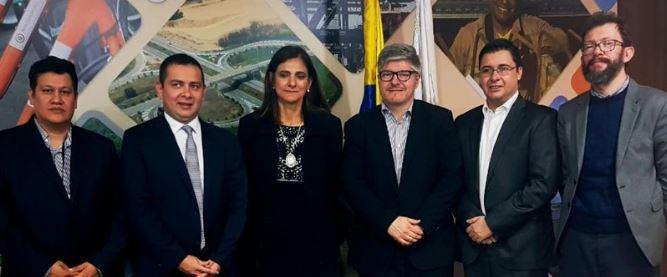 Colombia: Ministerio de Transporte gestionará un estudio técnico para el aeropuerto Perales
