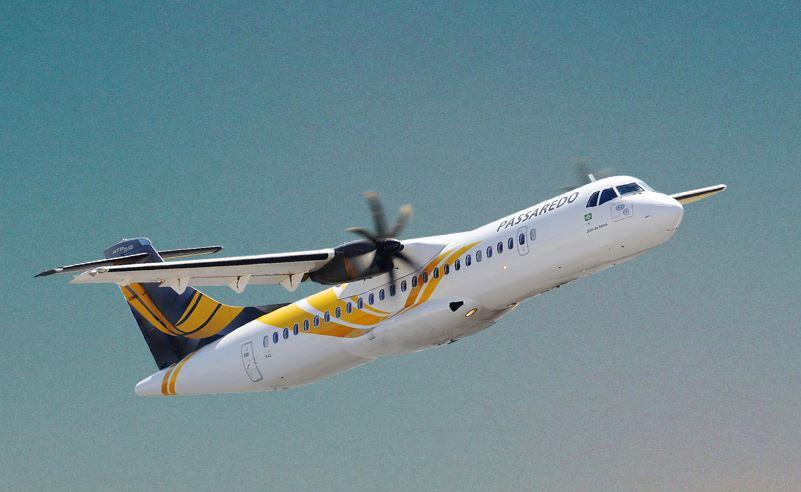 Ceará terá 48 voos semanais para 8 cidades do interior a partir de fevereiro
