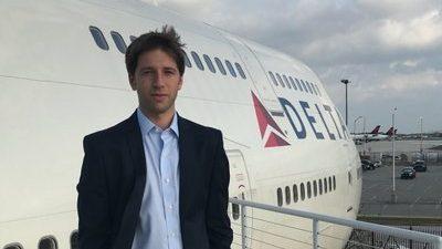 Delta: «La construcción de alianzas se ha convertido en uno de los pilares fundamentales de crecimiento de la compañía»