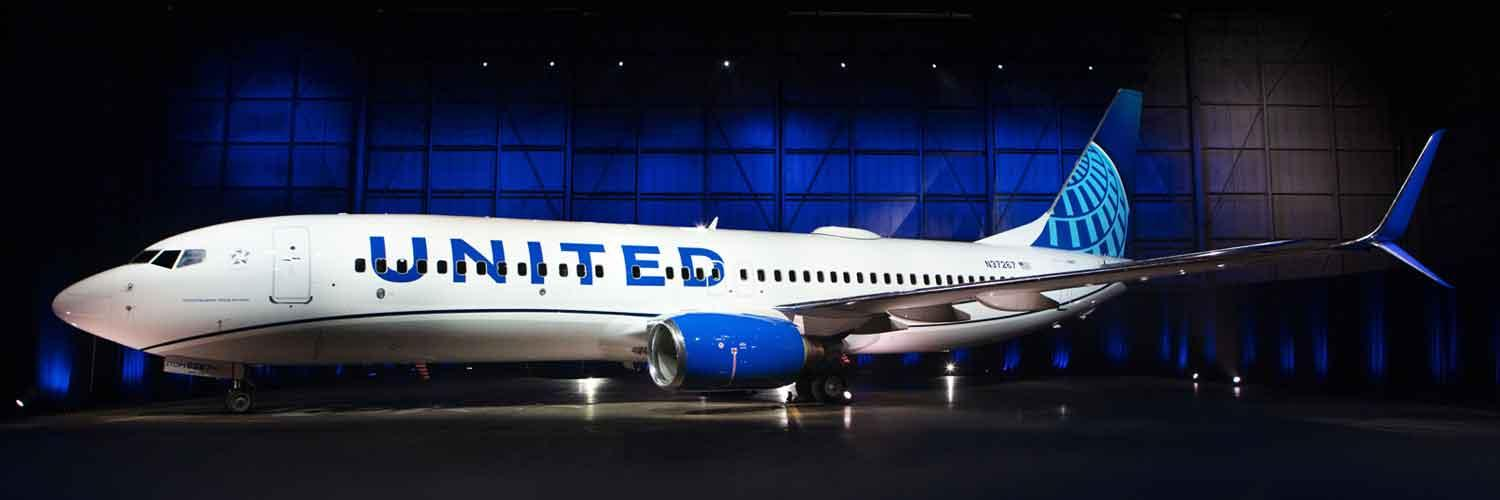 United Airlines expects to incur loss for 1Q2020, CEO and president forgo base salaries