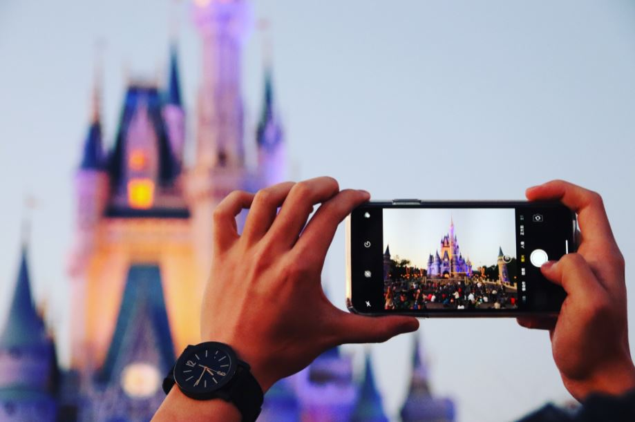 Cuatro trucos para ahorrar en Walt Disney World