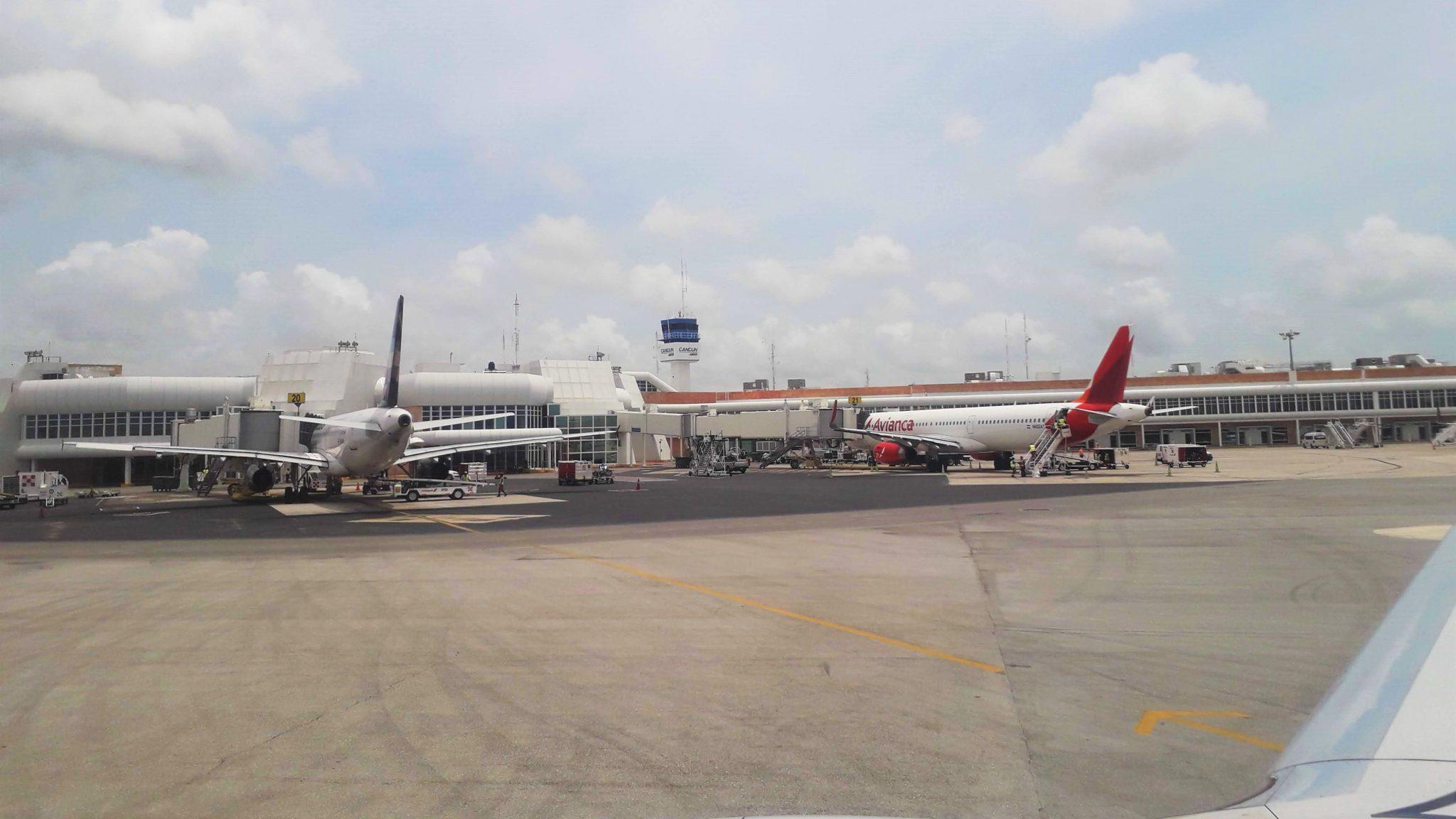México: Concentran 4 aeropuertos más del 50% de mercado