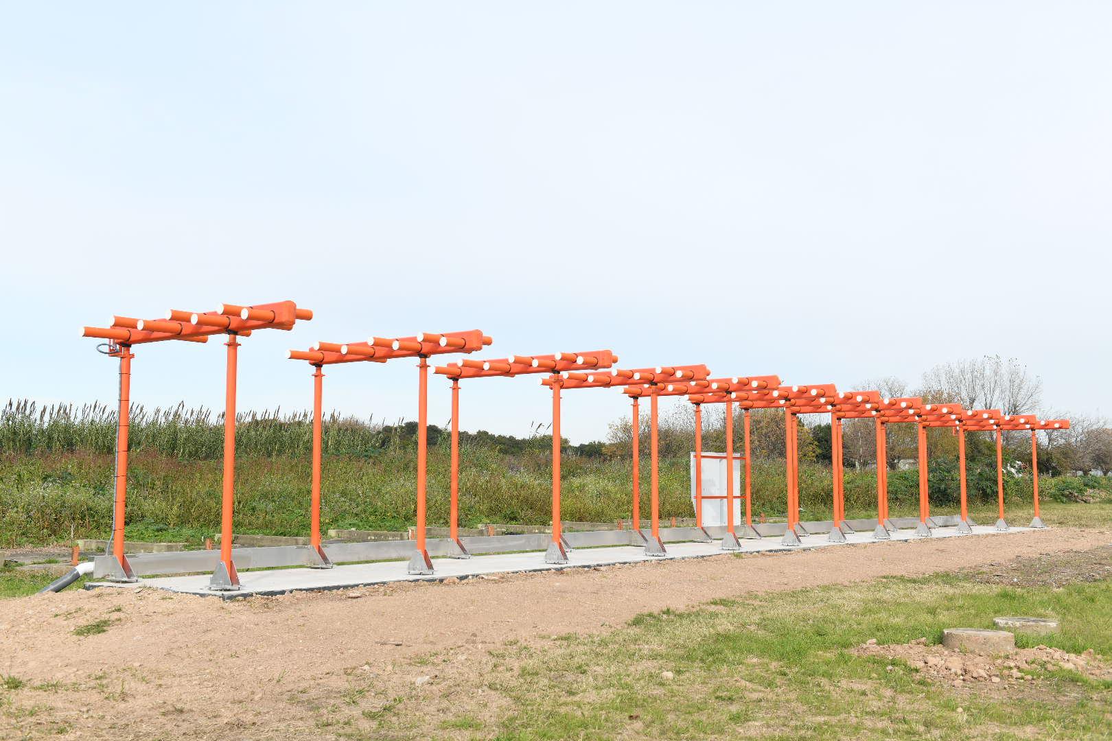Argentina: Se instaló un nuevo ILS en el Aeropuerto de El Palomar