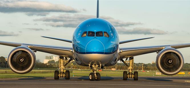 El progreso femenino despliega sus alas en el spot con motivo del centenario de KLM