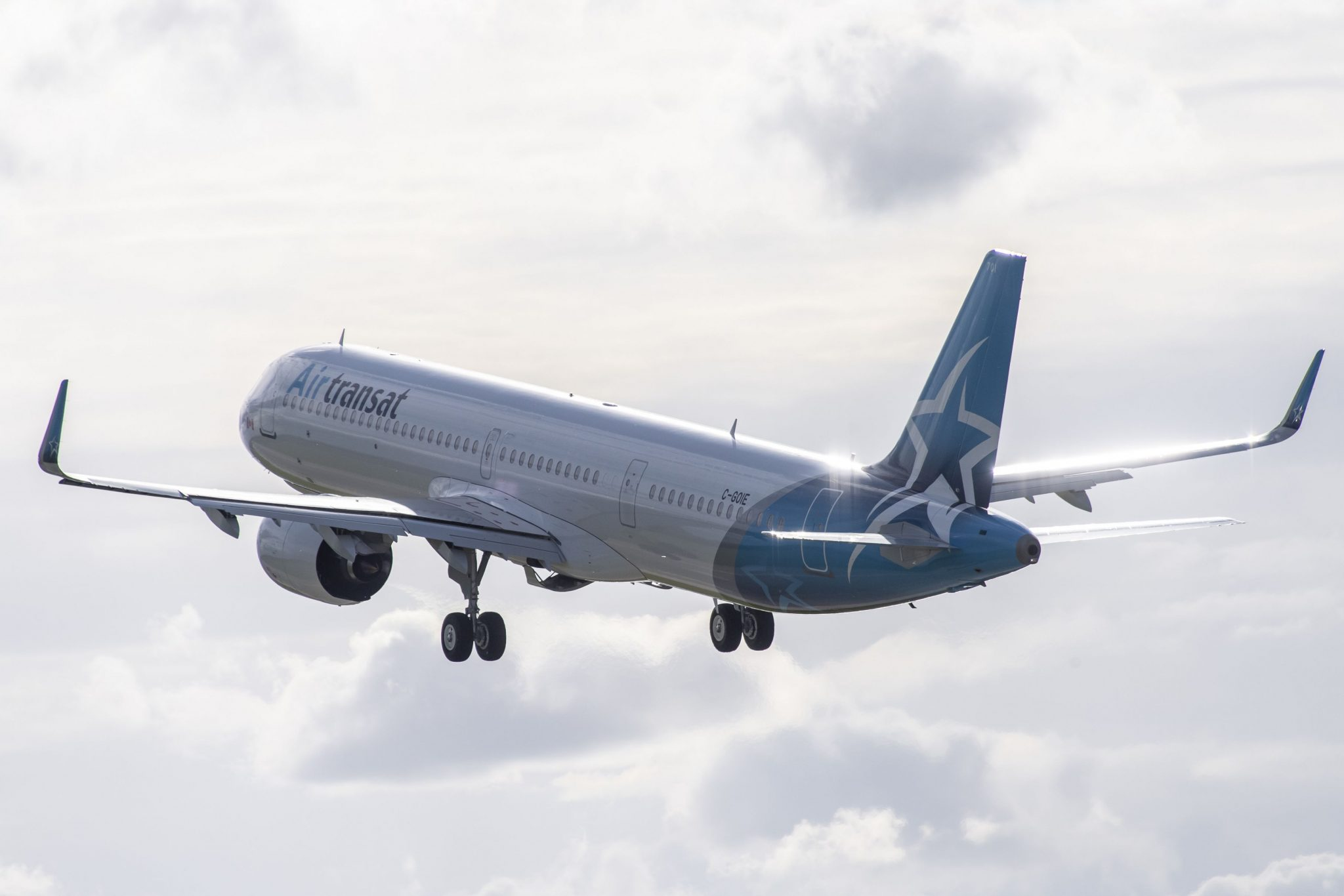 Canada's Air Transat To Serve 40 Destinations This Winter