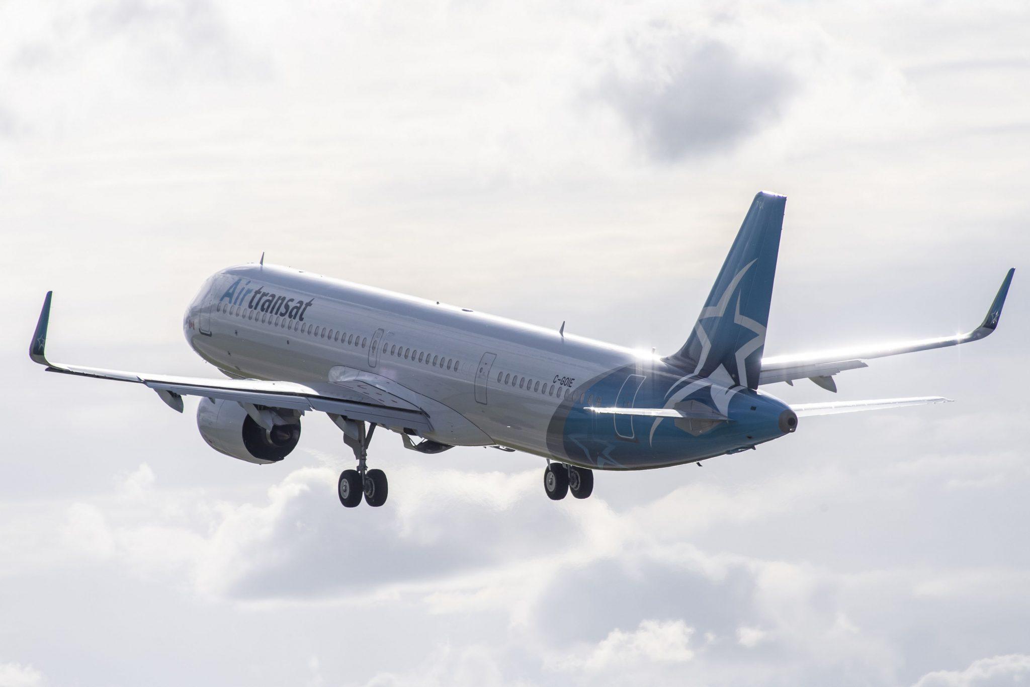 Aerolínea Transat conectará a Vancouver con Liberia y el Juan Santamaría