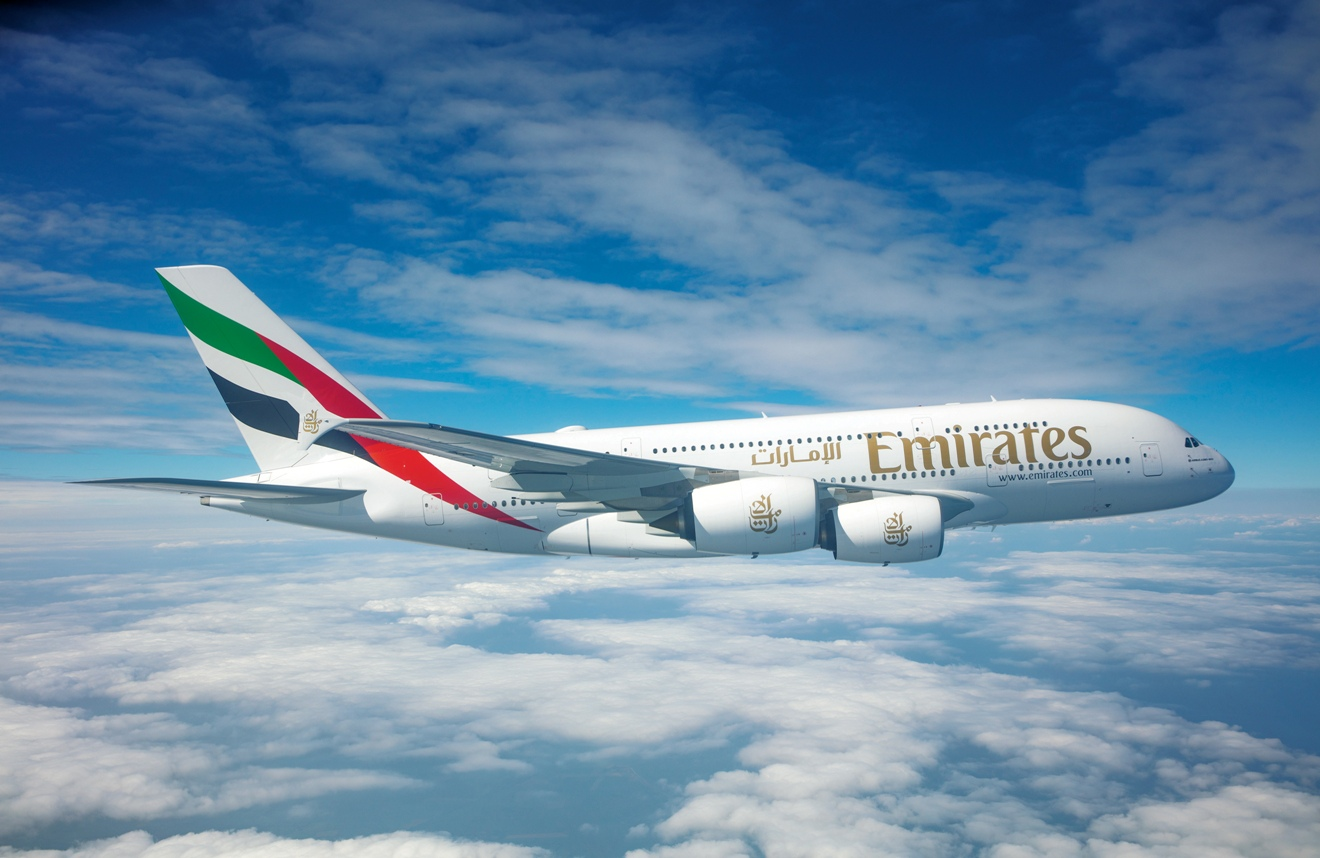 Emirates descarta desprogramación de los A380