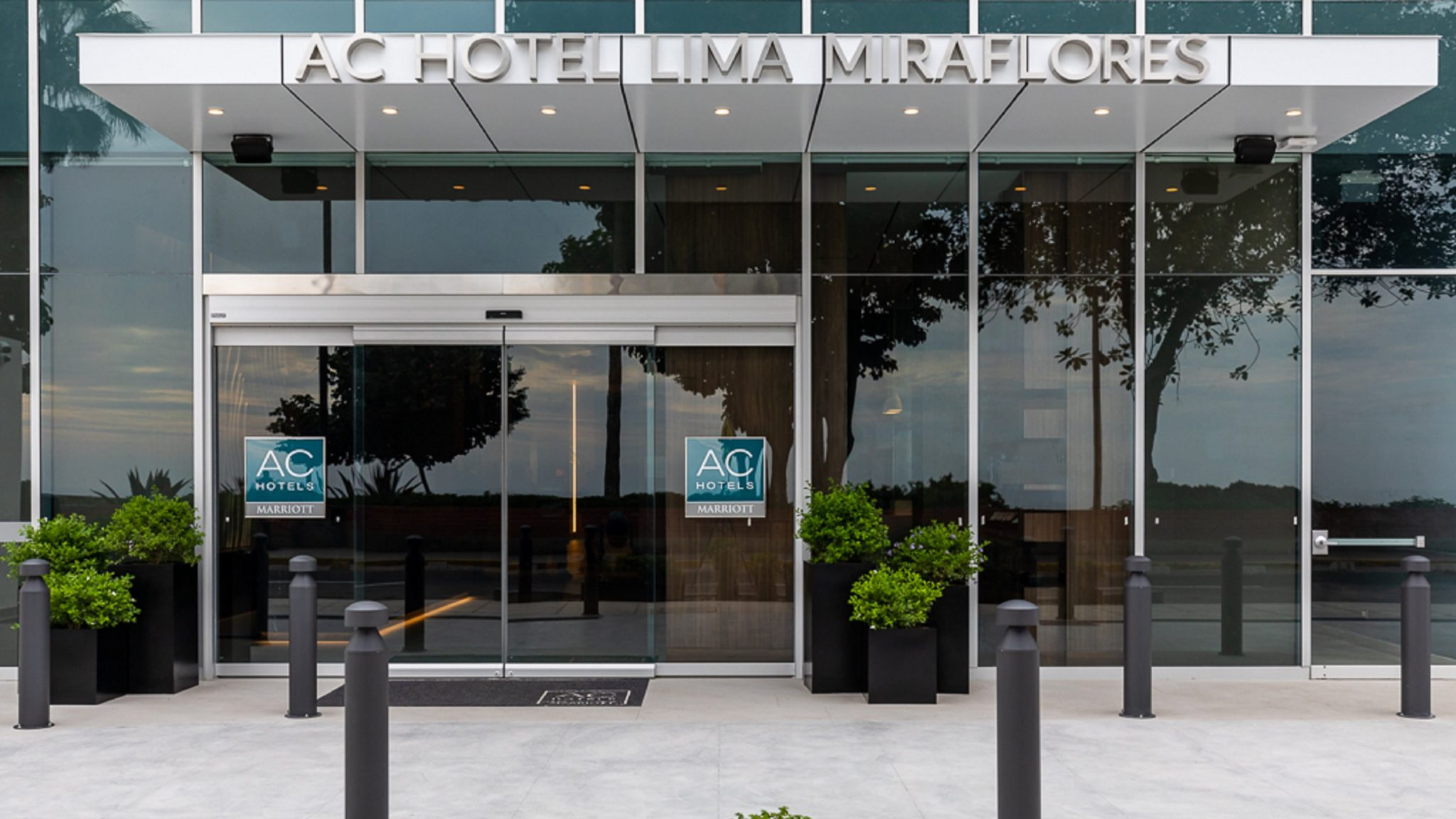 AC Hotels by Marriott se estrena en Perú con una inversión de casi 26 M €