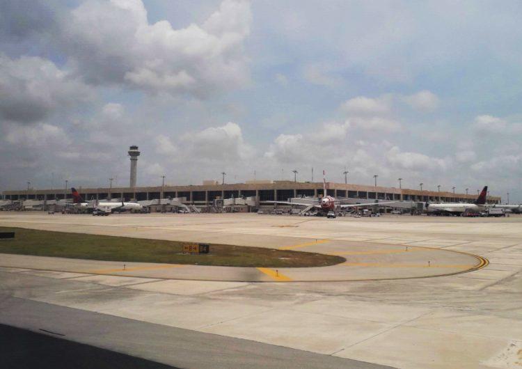 Continúan las inversiones para modernización de Aeropuerto Internacional de Cancún