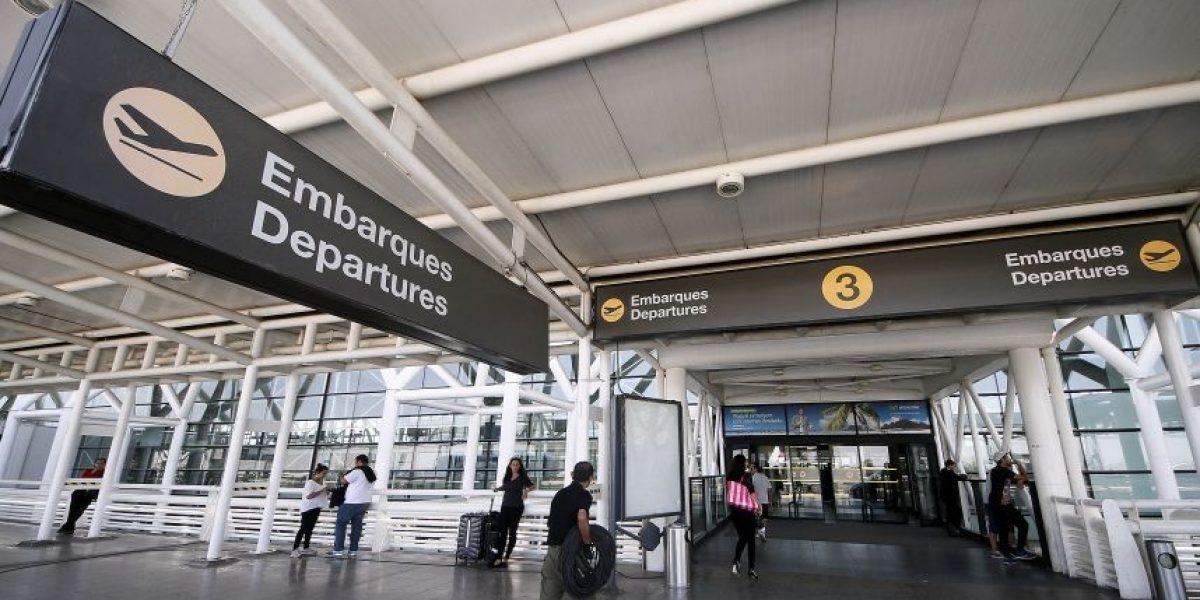 Chile: Protesta nuevamente revela la necesidad de mejorar y diversificar los accesos en el aeropuerto de Santiago