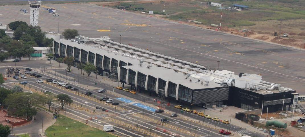 Colombia: Tres fondos privados adquirieron el 100 % de la Concesión Aeropuertos de Oriente