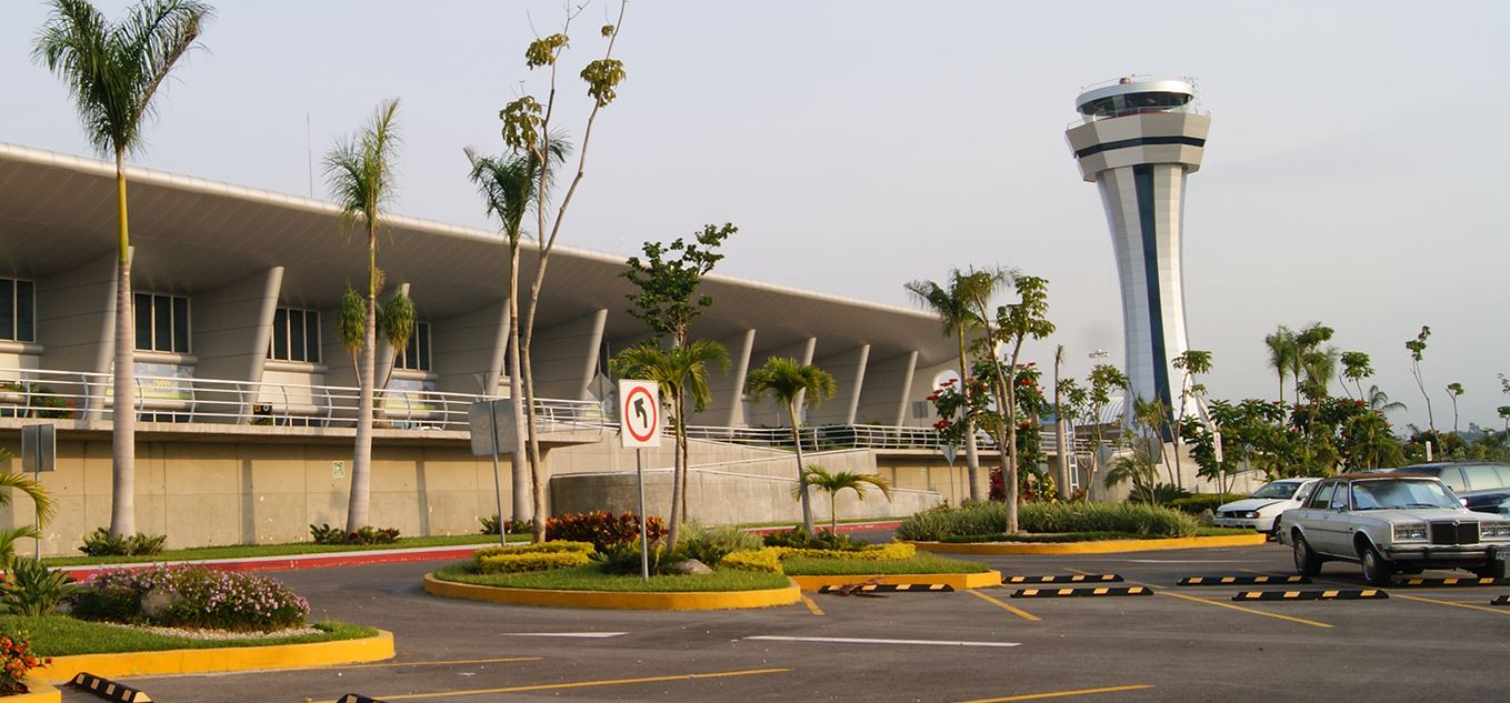 México: Afinan despegue del aeropuerto de Cuernavaca