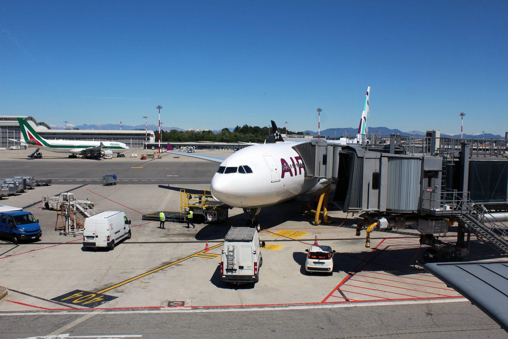 Air Italy lanza vuelos a Toronto