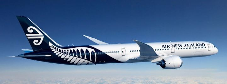 Air New Zealand cancela definitivamente la ruta Auckland-Ezeiza