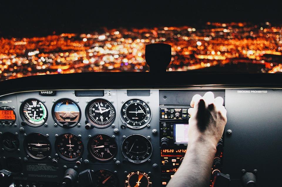 Airbus estima que se necesitarán unos 52.600 pilotos en Latinoamérica en los próximos 20 años