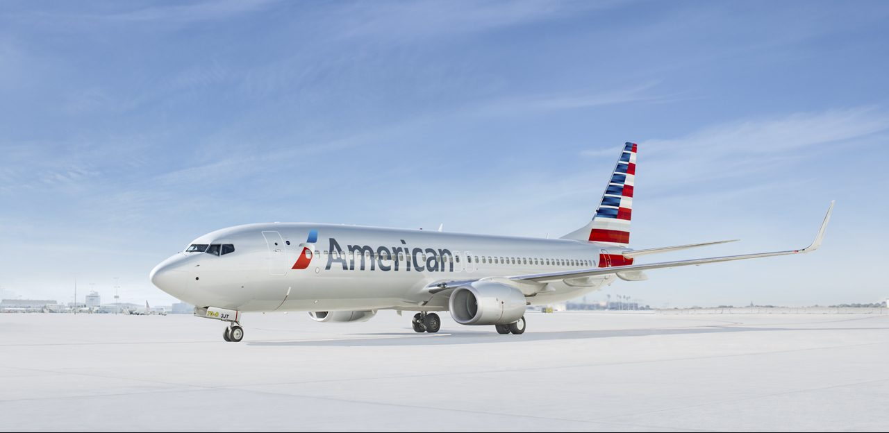American Airlines Announces New International Service for 2020