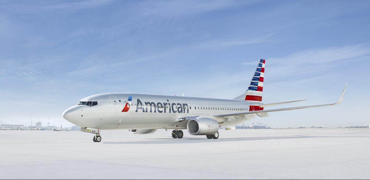 American Airlines pospone la vuelta de los Boeing 737 Max hasta enero