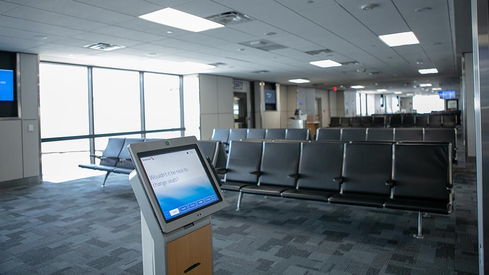 American Airlines agregó Costa Rica a su programa de pruebas Covid-19 para pasajeros