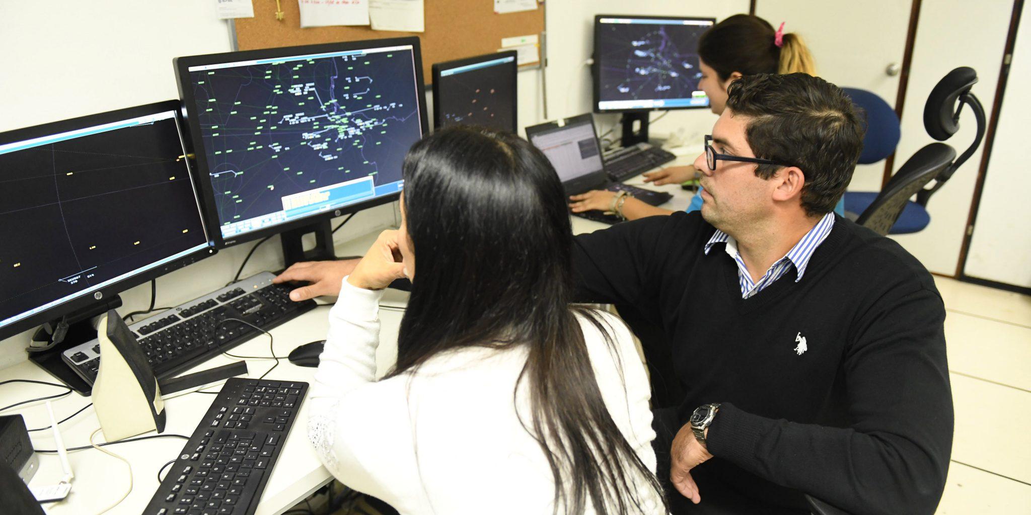 Argentina: El servicio ATFM de EANA cumple un año