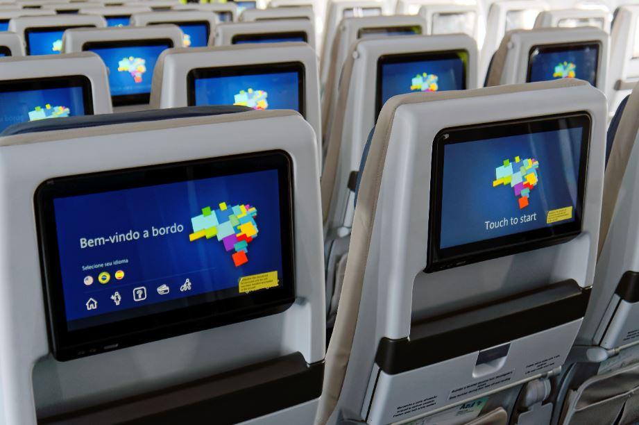 Azul é a primeira aérea brasileira a fazer parte do programa TSA Pre-Check
