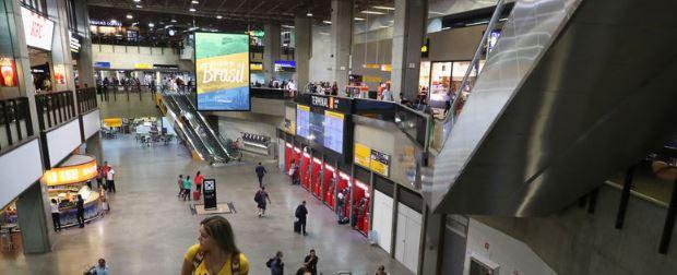 Câmara aprova entrada de aéreas estrangeiras no Brasil