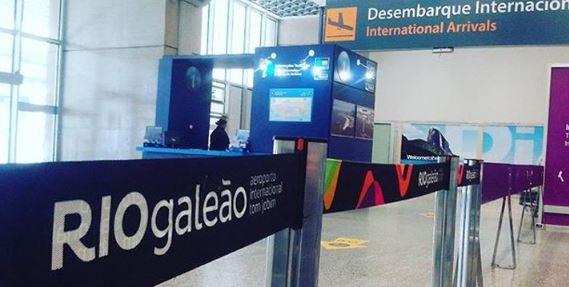 Aeroportos de Confins e Galeão têm tarifas reajustadas