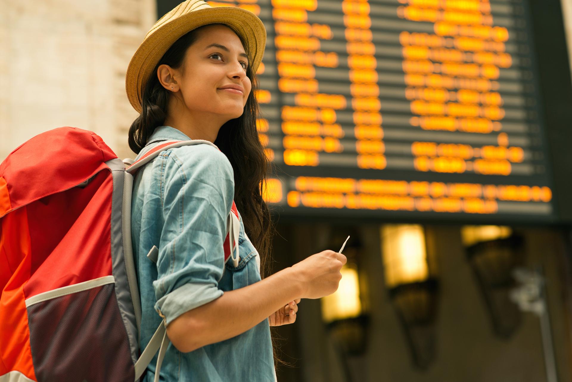 Amadeus desarrolla un sistema piloto para reducir la espera en aeropuertos