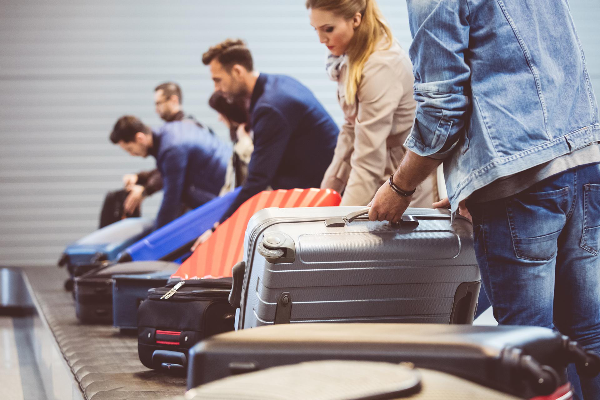 American Airlines modifica política de equipaje facturado