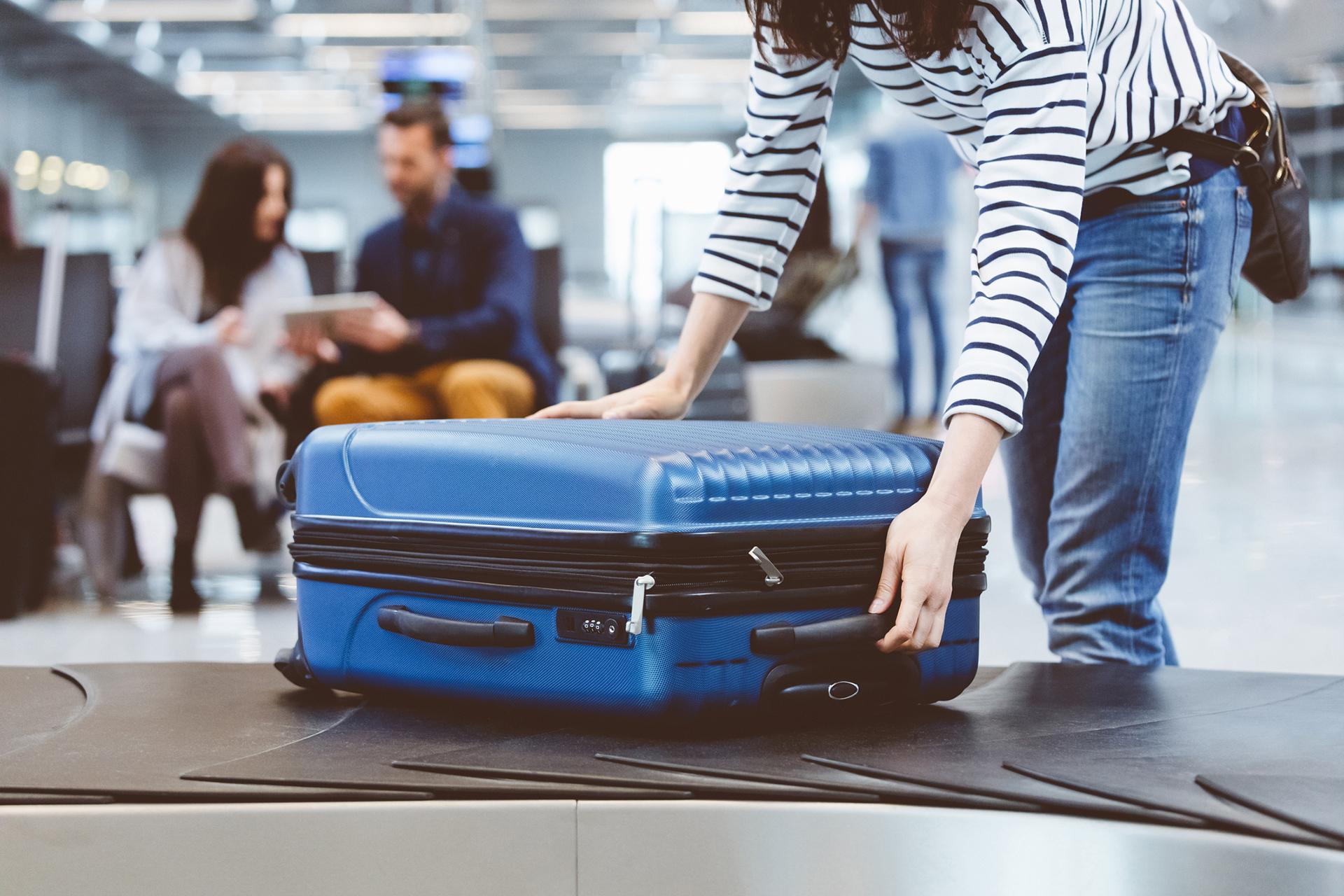 American reduz franquia de bagagens em voos para o Brasil
