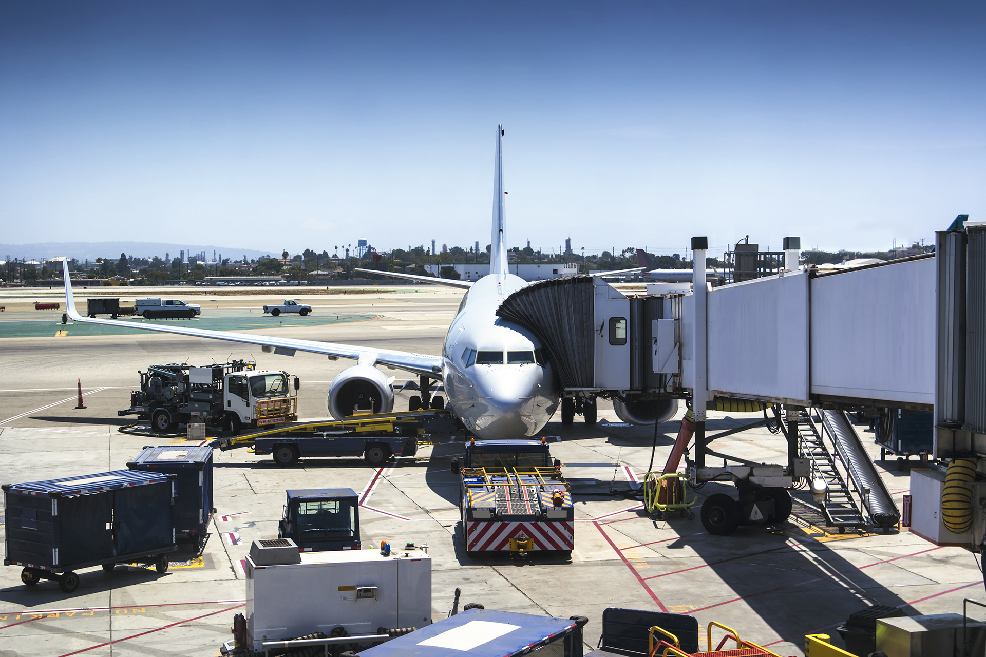ACI: European airport passenger traffic growth slows in 1H