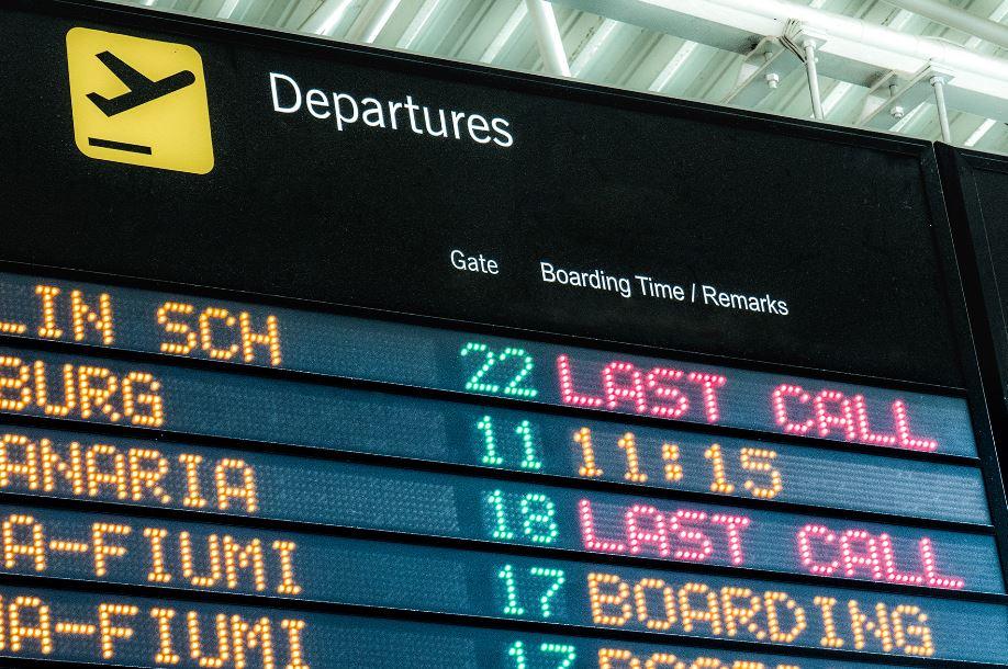 Nuevo sistema de información de vuelos eleva la calidad de servicio en pequeños aeropuertos