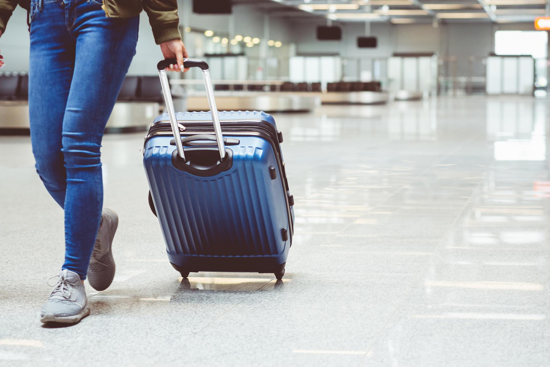 Latam implementa el despacho automático de equipaje en aeropuerto de Quito