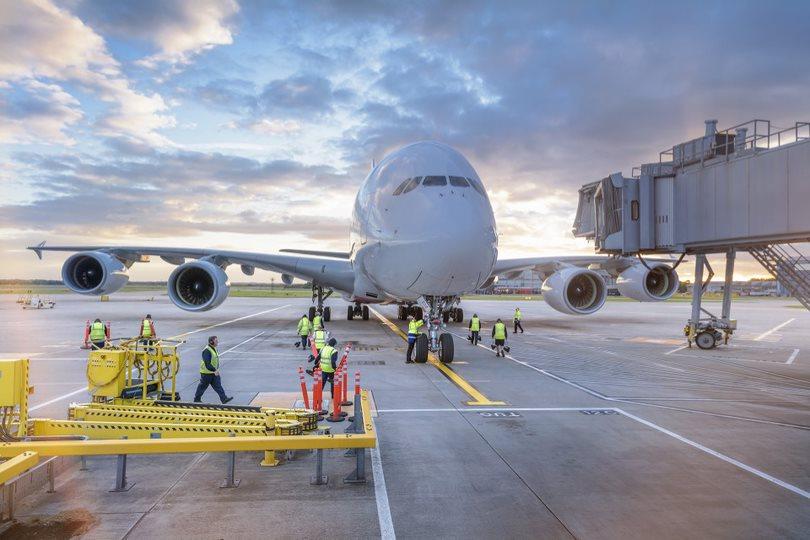 La industria aérea marca récords de conectividad y eficiencia