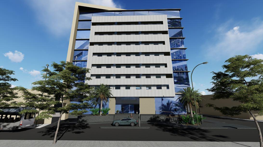 Howard Johnson abrirá su segundo hotel en Paraguay en 2020