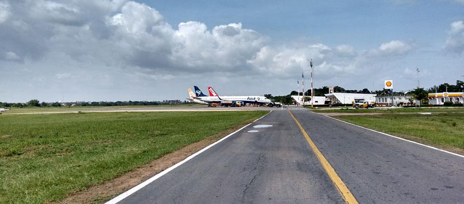 Infraero abre licitação para exploração comercial do estacionamento do Aeroporto de Imperatriz